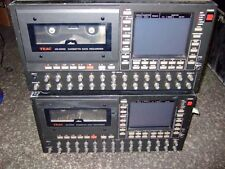 TEAC XR5000 DC-40kHz, 14 Channels, Videocassette Data Recorder