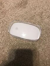 NEW in Box - Apple A1296 Wireless Bluetooth Magic Mouse MB829LL/A w/ Retail Box