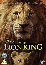 Disneys The Lion King [DVD] [2019], , Used; Very Good DVD