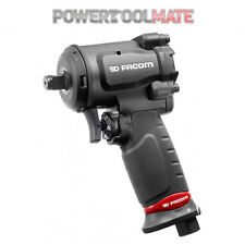 Facom NS.1600F 1/2 Drive Micro Composite Air Pneumatic Impact Wrench 861Nm