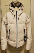 Under armour winter men's  hooded  Bage jacket Sz Xlarge New
