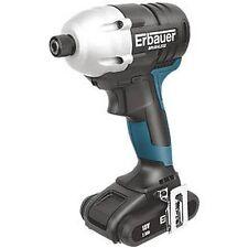 erbauer 18v brushless impact drill er16921pd