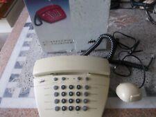 TELEFONO  DA TAVOLO PRISMA S INSIP
