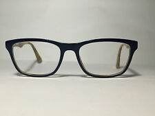 Ray BAN RB 5279 5131 53 [] 18 145 BLU RETTANGOLARE MONTATURA FRAME OCCHIALI lunette