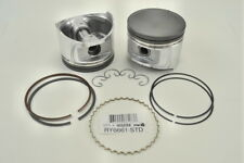 Pistons & Rings set of (4) fits Nissan 240SX 1991-1998 -Altima -97 - RY6661-020