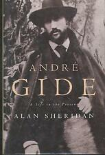 Alan Sheridan - Andrè Gide - A Life in the Present