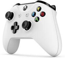 Microsoft Xbox One Wireless Controller White TF5-00004 mod. 1708