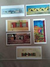 Cartoline Aldo Rossi 90 pezzi super prezzo !!!!