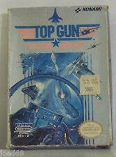 Top gun nintendo nes 1989