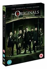 The Originals - Season 3 [2016] (DVD)