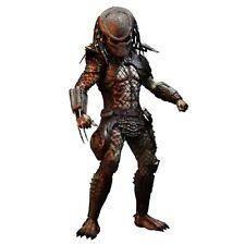 Movie Masterpiece Predator 2 City Hunter Predator Figure 1/6 Scale Hot Toys USED
