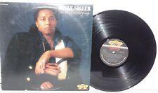 BUNNY SIGLER I've Always Wanted To Sing LP 1979 Gold Mine Soul Funk Vinyl