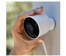 Digital Wi-Fi Outdoor Nest SecurityCamera 1080p w/Night Vision & Movement Alert