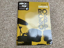 Drums Rock And Pop Grade 1