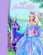 Barbie of Swan Lake (Picture Book)