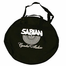 "Sabian 61035 Black 22"" Cymbal Bag"