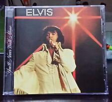 "Elvis Presley audio CD ""You Never Walk Alone"" album"