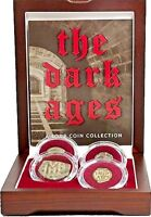 The Dark Ages: A Collection of Four Coins Boxed Set With Certificate And Story