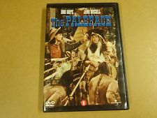 DVD / THE PALEFACE ( BOB HOPE, JANE RUSSELL )