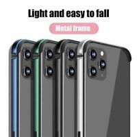 1 Stück Geeignet für Iphone 12 Iphone 12 Pro Max Handy-Schutzrahmen HEISS