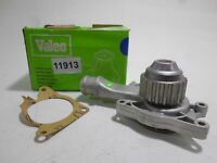 Water Pump Valeo FORD Escort Fiesta 3 Orion Sierra 1600cc 1989