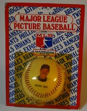 VHTF SEALED 1983 MAJOR LEAGUE PICTURE Baseball SEATTLE  MARINERS