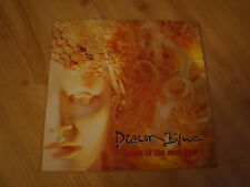 """DEACON BLUE  - QUEEN OF THE NEW YEAR (CBS 7"""")"""