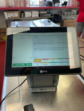 Ncr Pos touchscreen terminals model 7744. Credit Card/Signature Pad Not Include