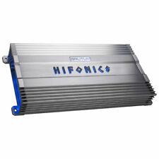 Hifonics BG-1000.4 Brutus Gamma 4 Channel 1000W Car Audio Subwoofer Amplifier