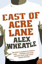 Good, East of Acre Lane, Wheatle, Alex, Book