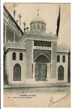 CPA-Carte Postale -Belgique- Liège- Exposition de 1905-Pavillon du Maroc  VM7671