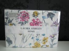 Laura Ashley Wild Meadow Multi King Quilt Cover Set RRP $359