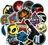 CS GO Game Stickers Set For Kids Luggage Skateboard Laptop Teem Sticker 50PCS to