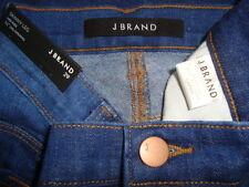 NWT J BRAND Mid Rise The Skinny Leg Wash KARMA Jeans Made in USA Sz 29