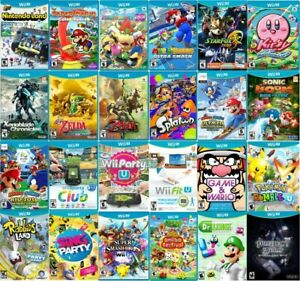 Wii u PAL bundle