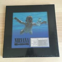 Nirvana - Nevermind - 4 CD + 1 DVD + Book - Limited Edition - 2011 Geffen Sealed