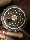 PRICE LOWERED - 9' fly rod (2 piece) with Pflueger Medalist Model 1495 reel
