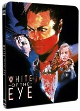 White of The Eye 5027035010786 With David Keith Region B