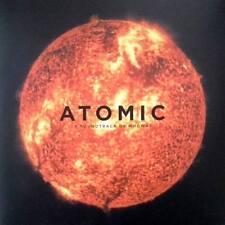 Mogwai - Atomic Soundtrack Vinyl LP X 2 2016 Rock Action Records New Sealed