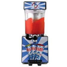 Slush Puppie Slushie Maker Machine with Instuctions UK Plug - Frozen Cocktails