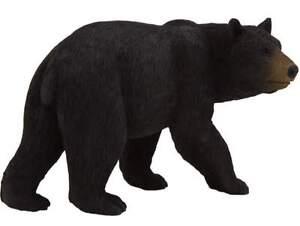 Mojo 387112 American Black Bear 4 5/16in Wild Animals