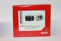 Herpa 053556  Rollenpaket für 600 Tonnen Hakenflasche für LR 1600 1:87 H0