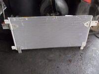 Hella Air Con Condenser Radiator 8FC351300121. MAN