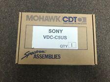 Sony Vdc-C5/Us Component Dub Cable (Betacam, Betacam Sp)