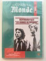 Les hommes du président DVD NEUF SOUS BLISTER Robert Redford - Dustin Hoffman