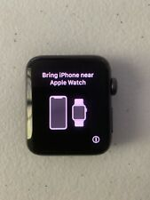 Apple Watch Series 3 42mm, Watch Body Only