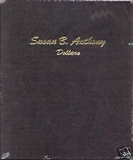 Dansco Coin Album 7180 Susan B. Anthony Dollar 1979-1999