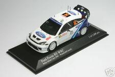 Ford Focus RS WRC Warmbold Rallye Monte Carlo 2005 - 1:43 Minichamps 400058414