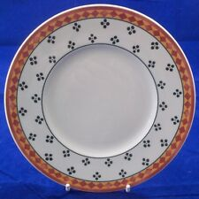 Villeroy & and Boch SWITCH PLANTATION SAHIB side / bread plate VG