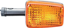 K&S Technologies - 25-1206 - DOT Approved Turn Signal, Amber 25-1206